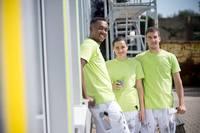 Hohe Zufriedenheit bei den Auszubildenden des Maler- und Lackiererhandwerks im Mittleren Ruhrgebiet
