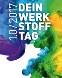 DEIN WERKSTOFFTAG 1.0/2017 in Paderborn - Rückblick