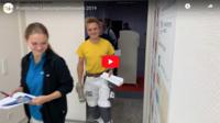 Film zum Praktischen Leistungswettbewerb 2019