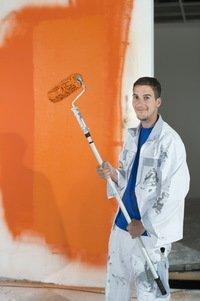 Mehr Ausbildungsvergütung für Maler- und Lackiererazubis