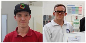 Praktischer Landesleistungswettbewerb der Maler und Fahrzeuglackierer: Die NRW-Champions stehen fest