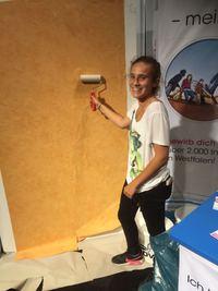 Maler- und Lackiererinnung stellt Ausbildungsberufe in der Region vor
