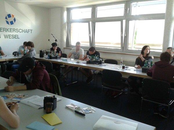Knigge Seminar MuL Wesel 22.05.2017-7