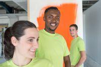 Kreativität im Maler- und Lackiererhandwerk